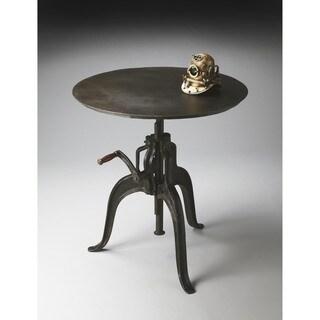Butler Metalworks 2858025 Black Iron Hall Table