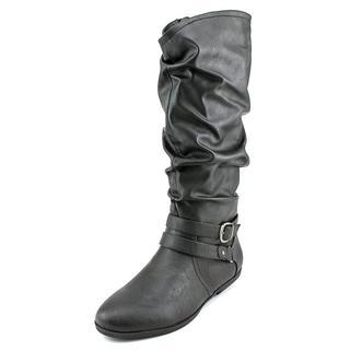 Seven Dials Women's Diem Faux Leather Boots