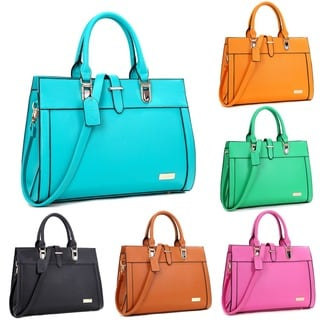 Green Handbags - Overstock.com Shopping - Stylish Designer Bags