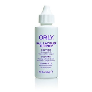 Orly Nail Polish 2-ounce Lacquer Thinner
