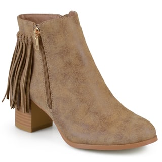 dc544cfcc0f9eb Buy Brown Women s Boots Online at Overstock