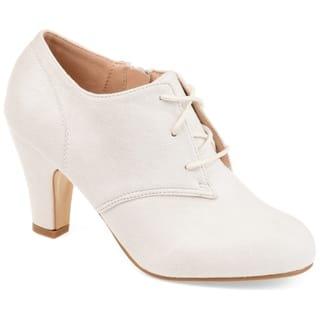 06c7e206296 Buy Women s Booties Online at Overstock