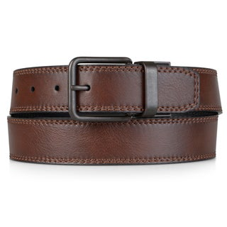 Levis Mens Reversible Faux Leather 38 mm Belt