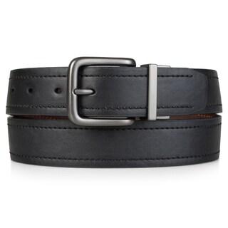 Levis Mens Reversible Faux Leather 35 mm Belt