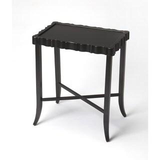 Butler Devon Black Licorice Tea Table