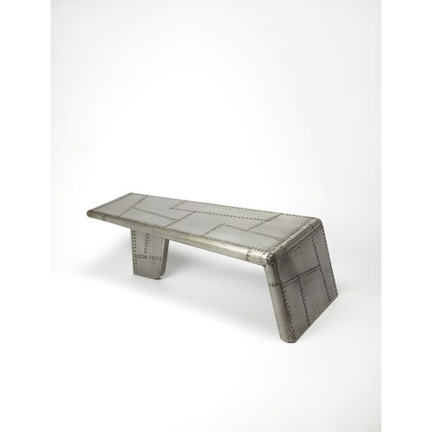 Butler Yeager Aviator Cocktail Table