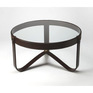 Butler Alonzo Cocktail Table