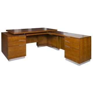 Monaco Montery L-shaped Desk