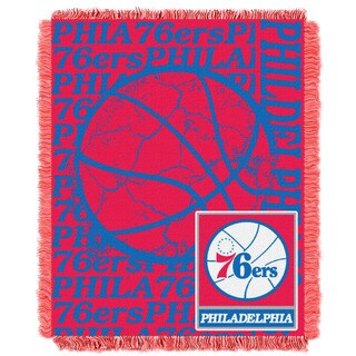 NBA 019 76ers Double Play Throw
