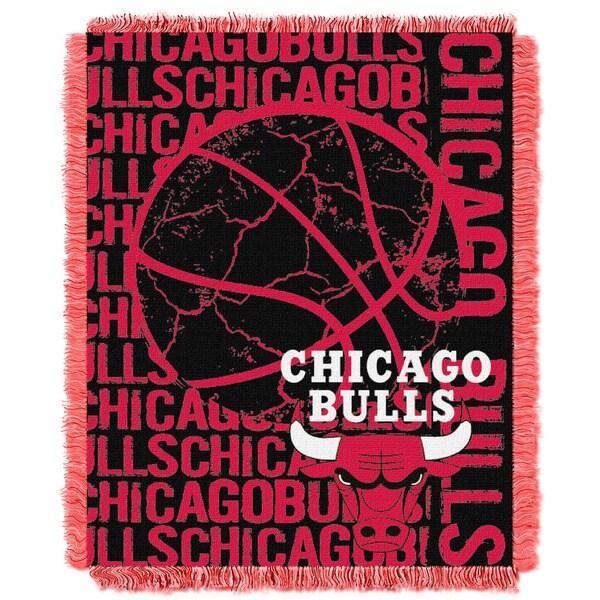 NBA 019 Bulls Double Play Throw