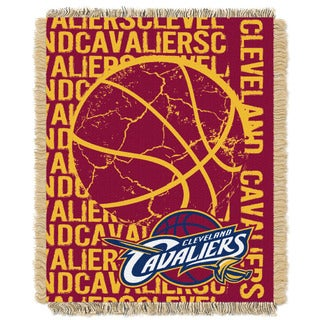 NBA 019 Cavaliers Double Play Throw