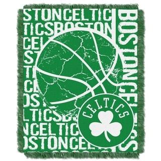 NBA 019 Celtics Double Play Throw