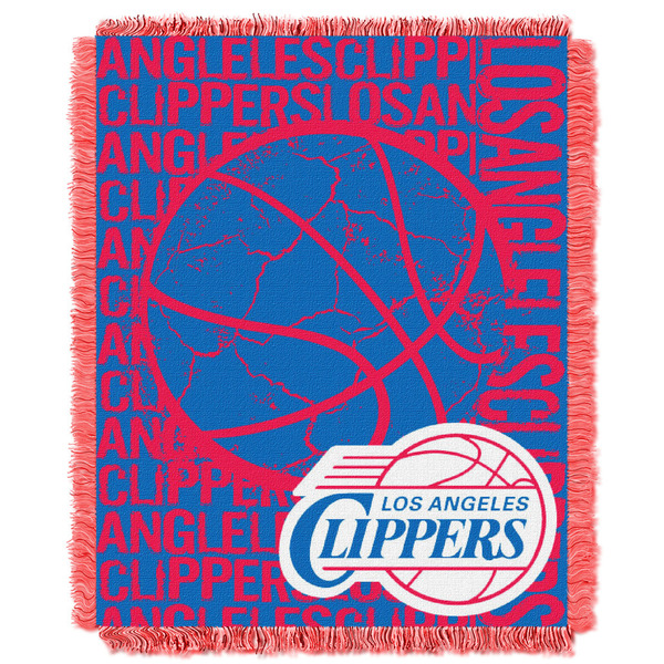 NBA 019 Clippers Double Play Throw