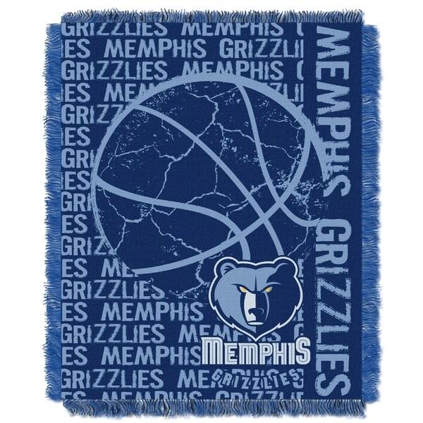 NBA 019 Grizzlies Double Play Throw