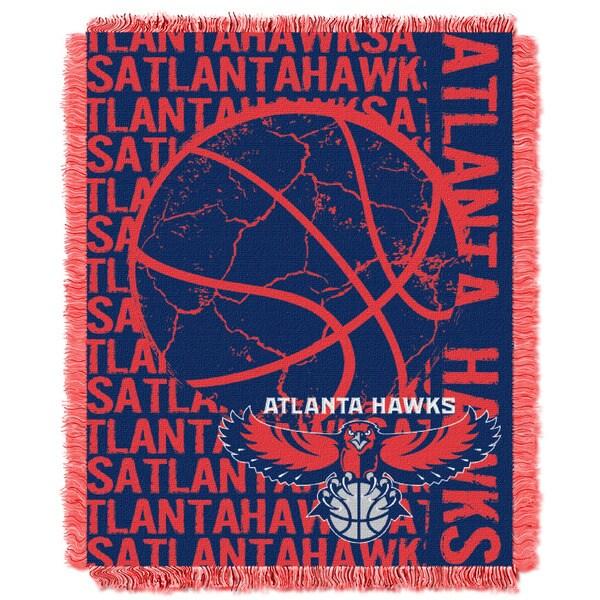 NBA 019 Hawks Double Play Throw