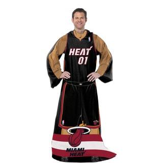 NBA 024 Heat Uniform Comfy Throw