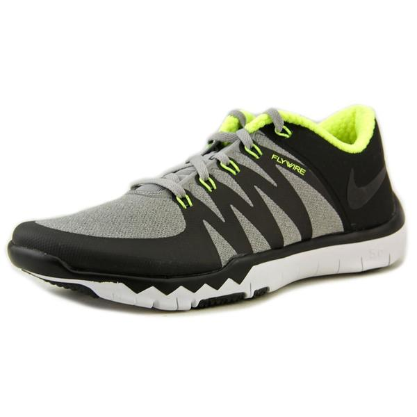 98237093a0213 Shop Nike Men s Free Trainer 5.0 V6 AMP Synthetic Athletic Shoes ...