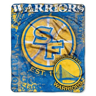 NBA 702 Warriors Dropdown Raschel Throw|https://ak1.ostkcdn.com/images/products/12074500/P18941465.jpg?impolicy=medium