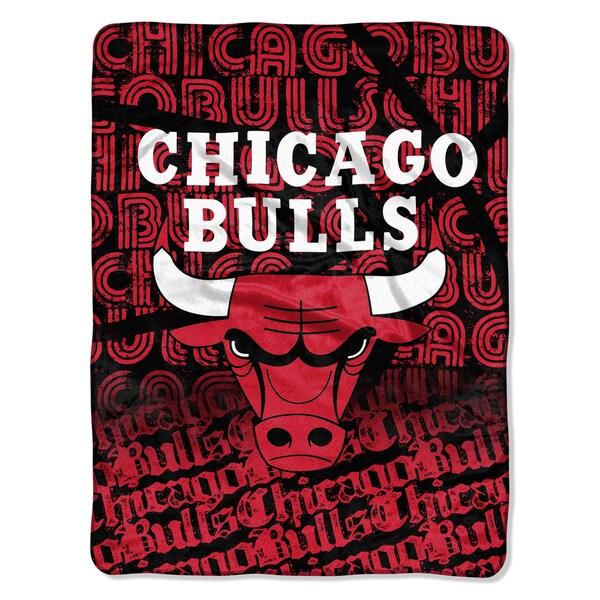NBA 059 Bulls Redux Micro Throw
