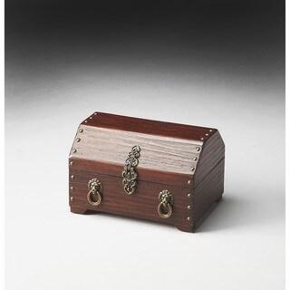 Butler Sausalito Cherry Jewelry Box
