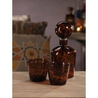 Assorted Sahara Design Cups