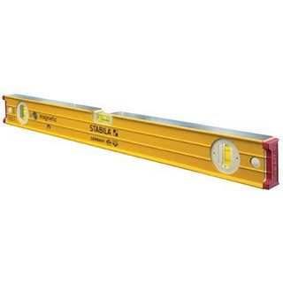 "Stabila 38648 48"" Magnetic Box Frame Level"