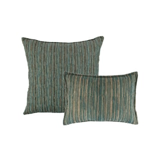Sherry Kline Mirage Combo Reversible Throw Pillows