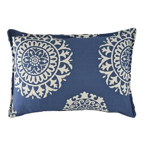 Sherry Kline Constantine Boudoir Decorative Throw Pillow (set of 2)