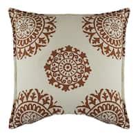 Sherry Kline Constantine 18-inch Decorative Throw Pillow (Set of 2)