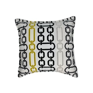 Sherry Kline Illusion 18-inch Decorative Throw Pillow (Set of 2)