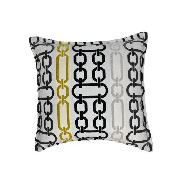 Sherry Kline Illusion 18-inch Decorative Throw Pillow (Set of 2)