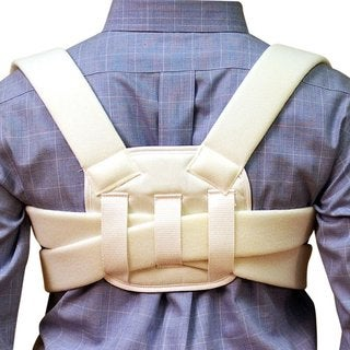 Posture Corrective Brace, Clavicle Brace & Posture Support for Men And Women