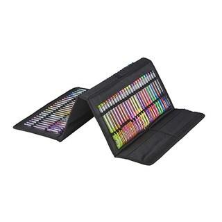 ECR4Kids GelWriter 75-count Water Resistant Gel Pens in Fabric Easel