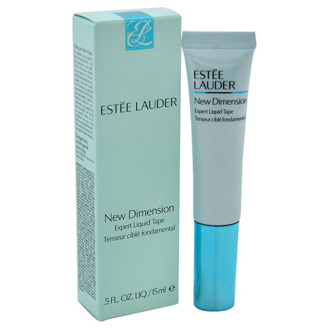 Estee Lauder New Dimension Expert 0.5-ounce Liquid Tape