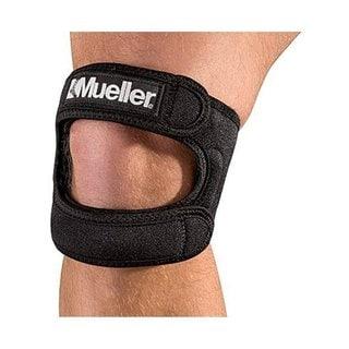Mueller Small/Medium Maximum Strength Black Knee Support