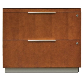 Monaco Two-drawer Lateral File