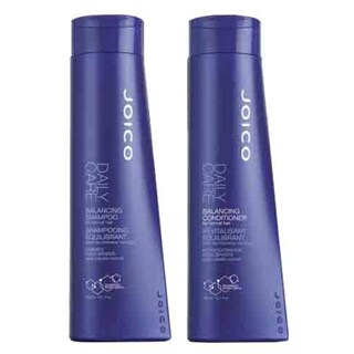 Joico Daily Care Balancing 10-ounce Shampoo and Conditioner Duo