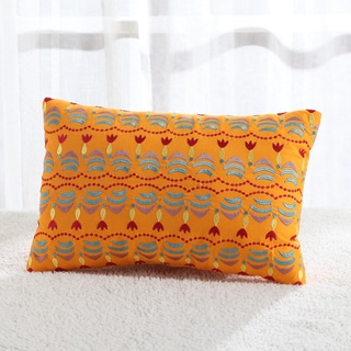 Fiesta Brand Bedding Nika Decorative Throw PIllow