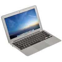 Apple 11-inch Core i5 1.4Ghz 4GB 128GB  MacBook Air - Refurbished