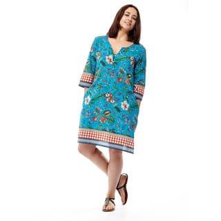 cea688af035 La Cera Women s Plus-Size Clothing