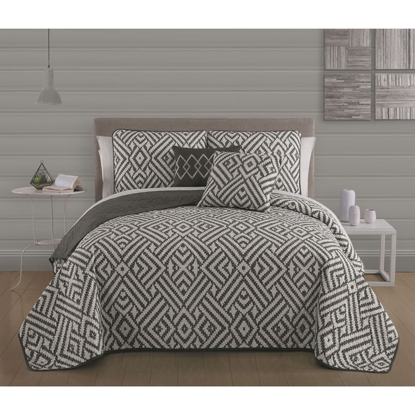 Avondale Manor Kennedy 5-piece Quilt Set