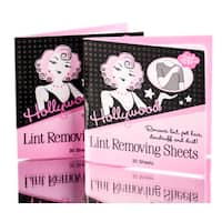 Hollywood Fashion Lint-removing Sheets (Case of 60)