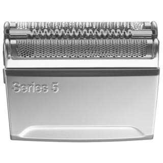 Braun Series 5 52S Shaver Replacement Foil