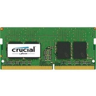 Crucial 16GB (1 x 16 GB) DDR4 SDRAM Memory Module