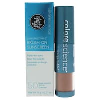 Colorescience Sunforgettable Brush-on Sunscreen SPF 50 Deep
