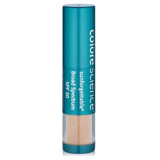 Colorescience Sunforgettable Mineral Powder Brush SPF 30 Medium Matt