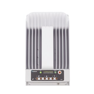 Renogy White 40 Amp Commander Solar Charge Controller