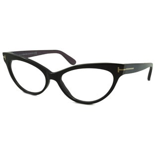Tom Ford Women's TF5317 Cat-Eye Reading Glasses