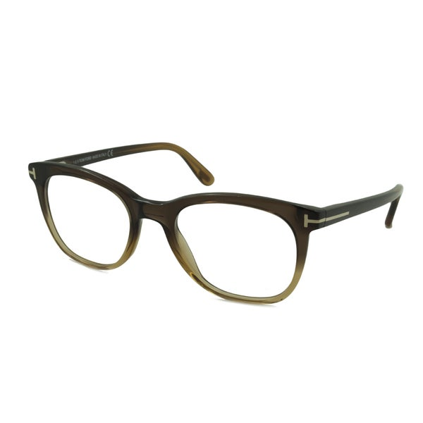 7468abe38b50 Shop Tom Ford Women s TF5310 Rectangular Optical Frames - Ships To ...