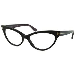 Tom Ford Women's TF5317 Cat-Eye Optical Frames